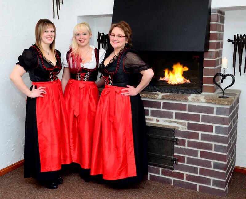 Team Gaststätte Schmiedestern Berthelsdorf