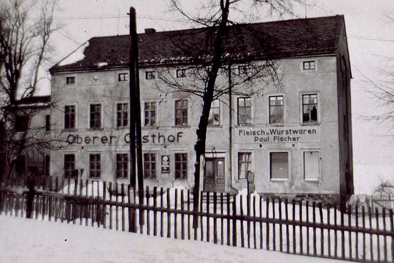 Gasthof Berthelsdorf
